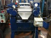 """J. H. Day Trople Roll Mill 12"""" x 4"""""""
