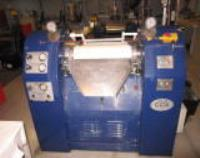 Cox 206 Triple Roll Mill