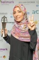 Asian Awards Commissions Coveted Trophy