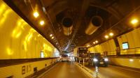 Air Flow Monitors in Tunnels