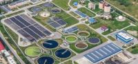 Wastewater Treatment Ventilation: Polypropylene vs. Stainless Steel and GRP