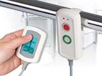 Wired Medical Electronic Enclosures In Three Sizes