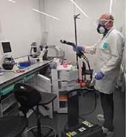 Priorclave Extends its Sterilising Support to Laboratories