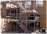 New Universal Scaffold Stair Units