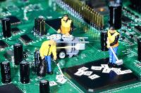 Is digitalisation the key to the future of electronics manufacturing?