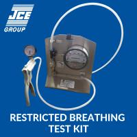 Introducing the new Restricted Breathing Test Kit