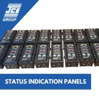 Batch of 20 x Status Indication Panels Manufactured