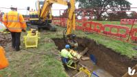 EasyDrill project in Selby