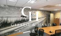 Gerrell and Hard Ltd