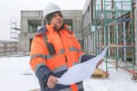 Construction Site Safety in Winter