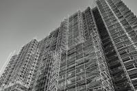 History of Scaffolding