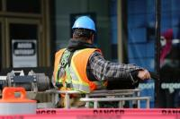 Construction: Five Essential Safety Items