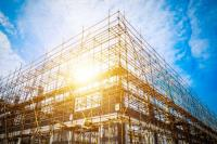 Scaffolding Safety in Summer