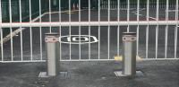 HVM Security Bollards – Secure Vehicle Plant