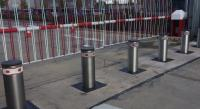 HVM Automatic Security Bollards – Secure Vehicle Plant