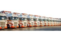 European Truck Driver Shortage Update