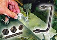"""Custom special threaded fasteners – a """"stock"""" service at Challenge Europe"""