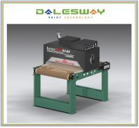 Dalesway Print Technology Now Offer A Super Compact DTG-Capable Conveyor Dryer In 76 CM Width