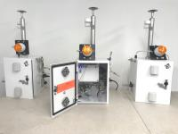 Ashtead develops bespoke dust monitoring/alarm solution