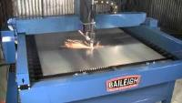 Plasma Cutting Tables Used for Efficient and Reliable Results