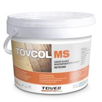 New In - Tover Wood Flooring Adhesive and Lacquer