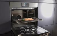 Accuride launches new microwave oven-compatible telescopic slide