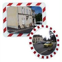 Where to Locate Driveway Mirrors for Optimum Safety