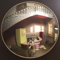 Why are Convex Mirrors Used in Shops
