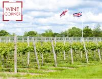 A Bright Future: The UK Wine Industry