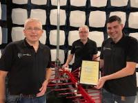 Cranage Veritas have this month been accredited by INAB (Irish National Accreditation Body) against the quality management requirements of ISO/IEC 17065: 2012 for the EMC Directive 2014/30/EU