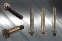 Custom Fasteners – a speciality from Challenge Europe from screws and bolts to formed and threaded rods