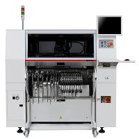 Sale of SM482PLUS with Docking Carts to Aerospace Company