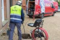 Ashtead Technology appointed rental partner by Drain Doctor