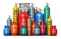 AN INTRODUCTION TO INDUSTRIAL GAS