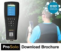 ProSolo Handheld Digital Water Meter
