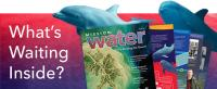 Mission: Water - THE Magazine for All Water Related Issues