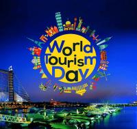 """WORLD TOURISM DAY 2019 """"TOURISM AND JOBS - A BETTER FUTURE FOR ALL"""""""