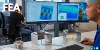 Benefit From Finite Element Analysis (FEA) In Your Manufacturing