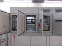 Rittal Supplies Bespoke Panels for Critical Controls