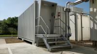 Rittal's RiMatrix Containerised Data Centre Delivers Turn-Key Solution for Envision AESC UK