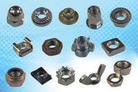 Custom Nuts - Challenge Europe provide the solution
