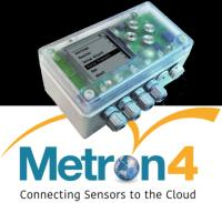 Powelectrics Metron 'Off the Shelf' IoT Range Is Exceptionally Versatile And We Offer Over 25 Years' Expertise to Deliver Customised Solutions