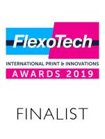 FlexoTech Awards Finalists