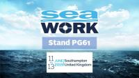 Looking Forward to Seawork!