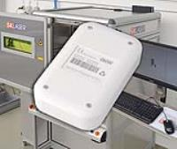 New Laser Marking Service For Electronic Enclosures
