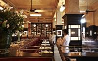 Balthazar French Bistro Selects Hunter Classic Originals