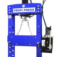 HYDRAULIC PRESS USES AND BENEFITS