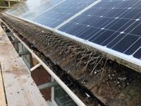Solar Panel Proofing in Clacton