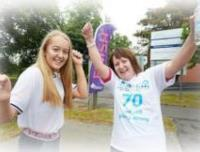 Free Water for Fundraisers - Eden's Sponsorship Programme