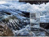 Some facts about the mineral content of water